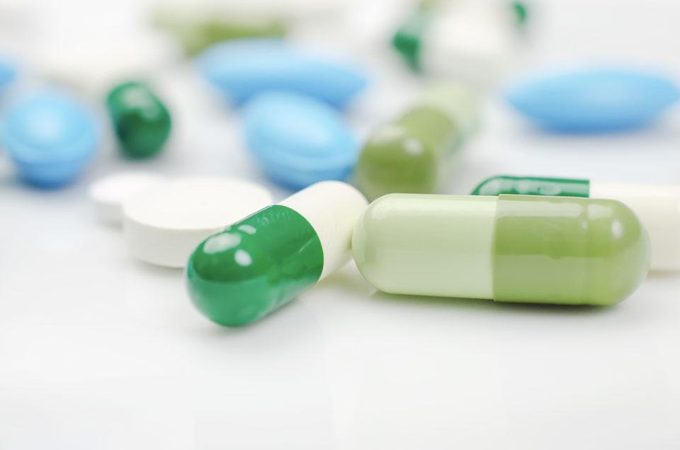 Médicaments: enfin un peu d'espoir