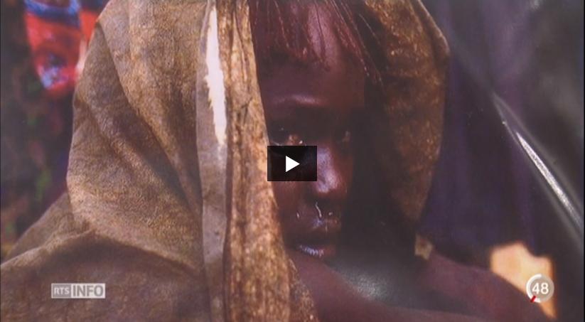 Reportage RTS Mutilations génitales