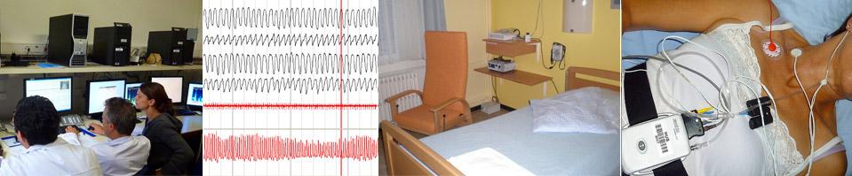 Laboratoire du sommeil