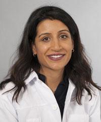 Nadia Bajwa