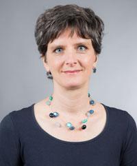 Noëlle Junod Perron