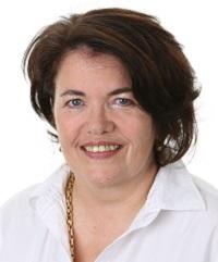 Marie-Claude Audétat