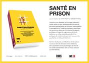 Livre: Santé en prison
