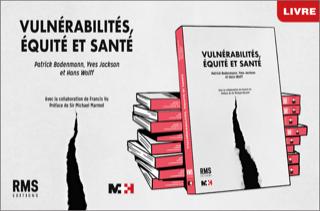 Livre : Vulnérabilités équité et santé