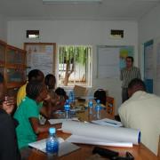 Compétences du service de médecine tropicale et humanitaire à Genève aux HUG