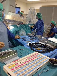 Neurochirurgie vasculaire