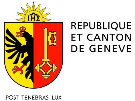 Logo : Etat de Genève