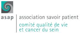 Comité Qualité de Vie et Cancer du Sein