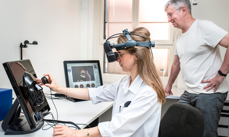 formation service ophtalmologie