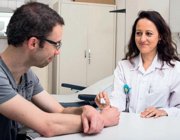 Brochure pour les patients : Le bon médicament à la bonne dose