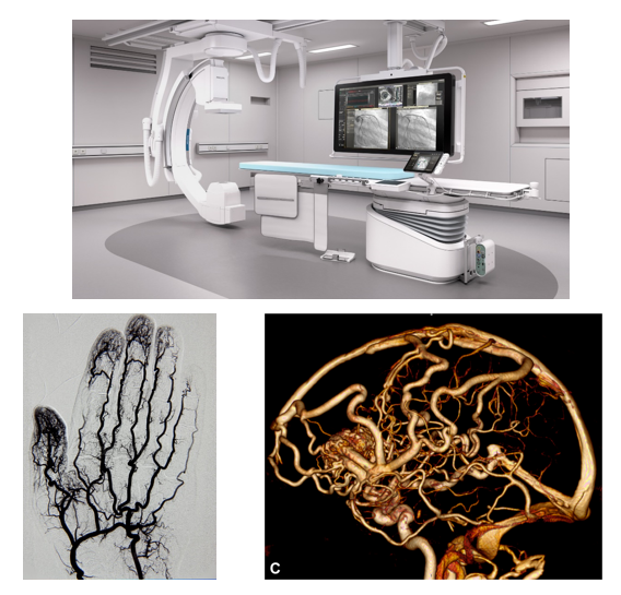 radiologie médicale