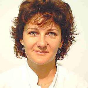 Sylvie Rolet