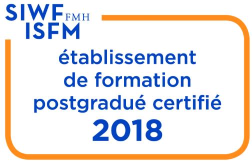 SIWF FMH - ISFM