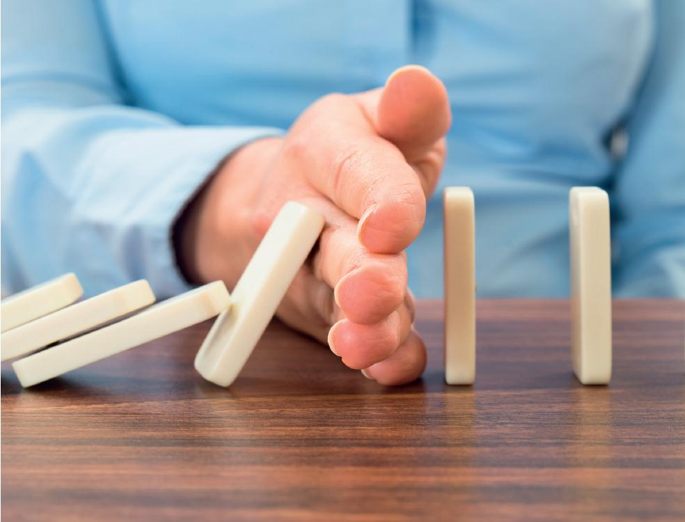 prévenir les chutes et les fractures