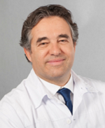 Pr Stephan Harbarth, MD, MS