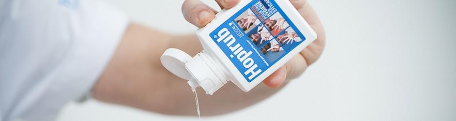 Service prévention et contrôle de l'infection