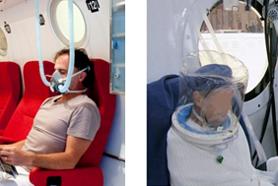 Modalités d'administration de l'oxygène