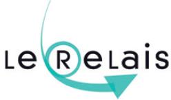 Logo :  le Relais