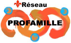 Logo Réseau ProFAMILLE