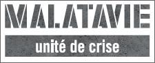 logo Malatavie Unité de crise
