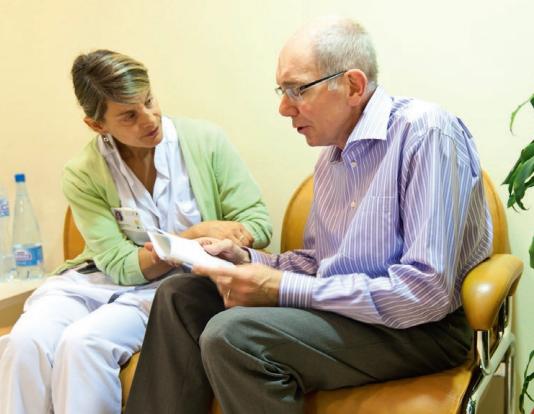 traitement par radiothérapie