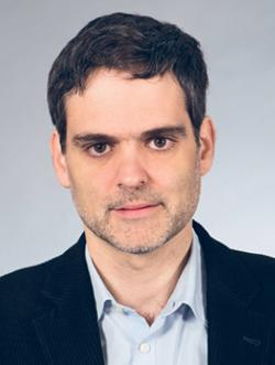 Adrian Guggisberg