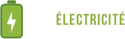 pictogramme - electricité