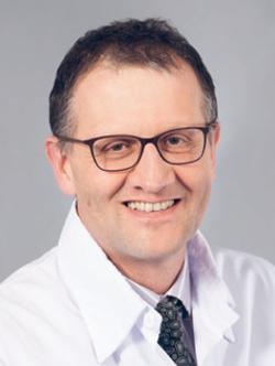 Laurent Kaiser