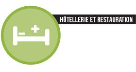 chiffres - hôtellerie restauration
