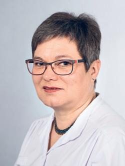 Lucia Blal
