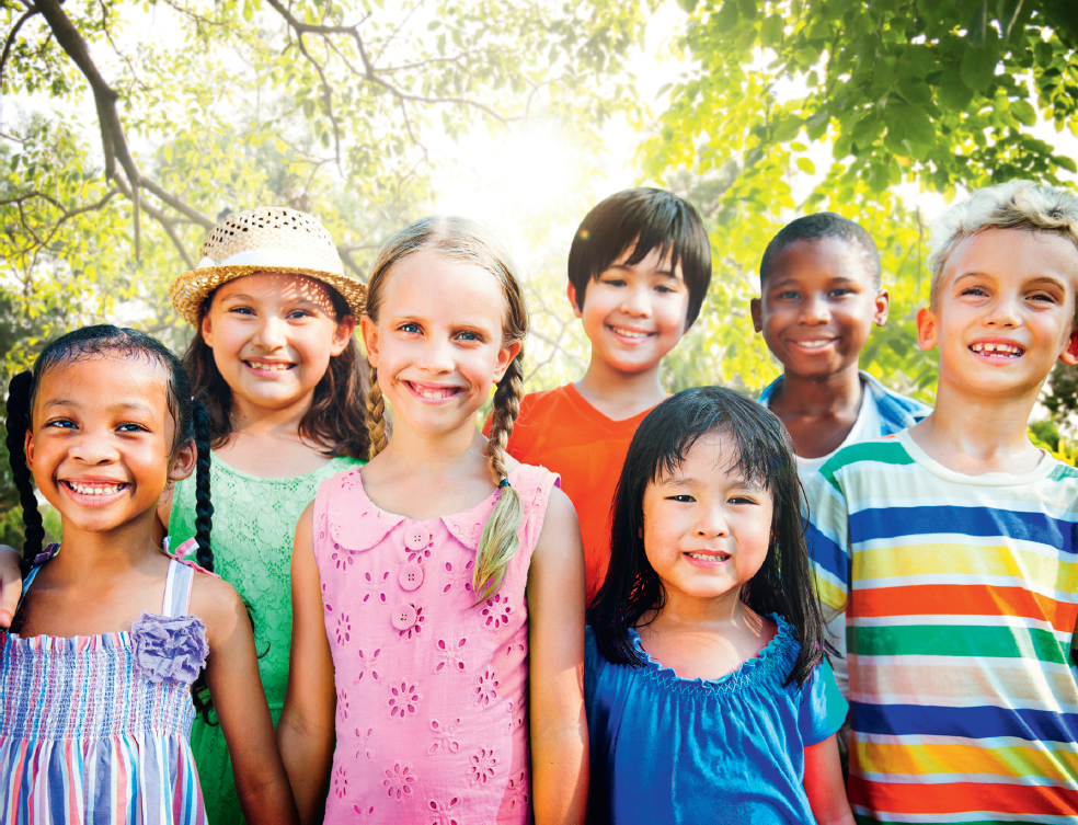 Brochure pour les parents : La santé de votre enfant