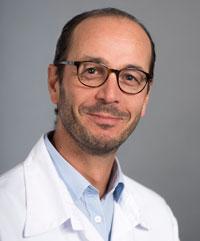 Dr Georges Savoldelli