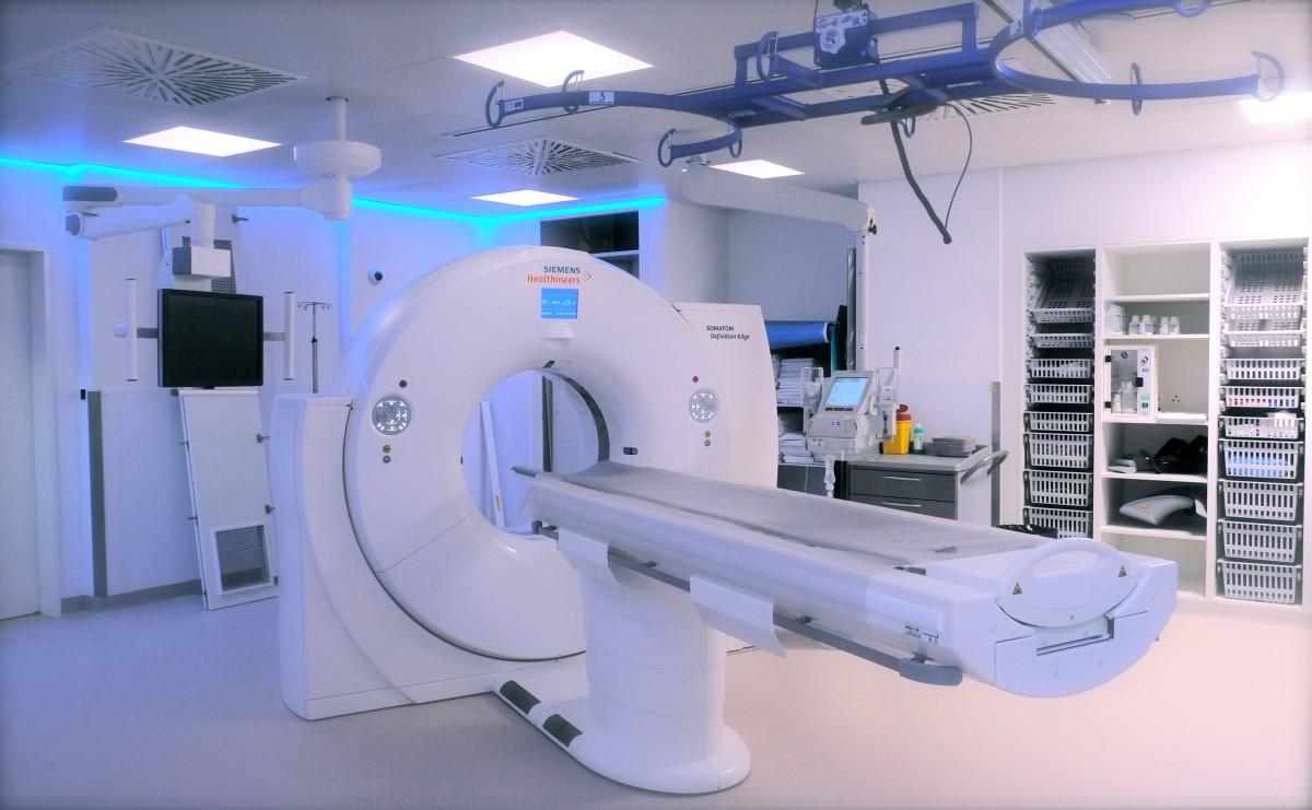 CT Urgences