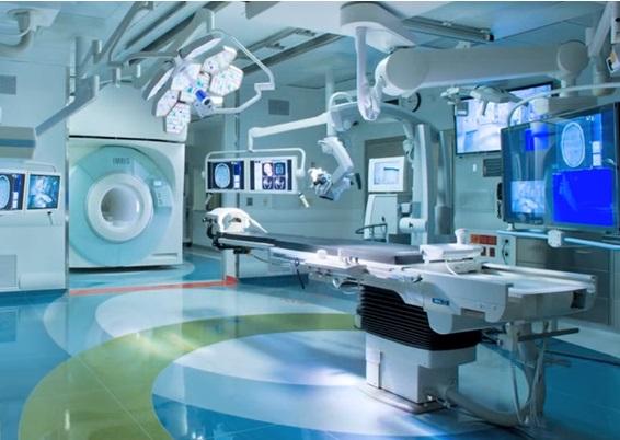 IRM-intra-opératoire : la Cardiologie Interventionnelle