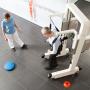Un nouveau dispositif de rééducation robotisée - système Andag