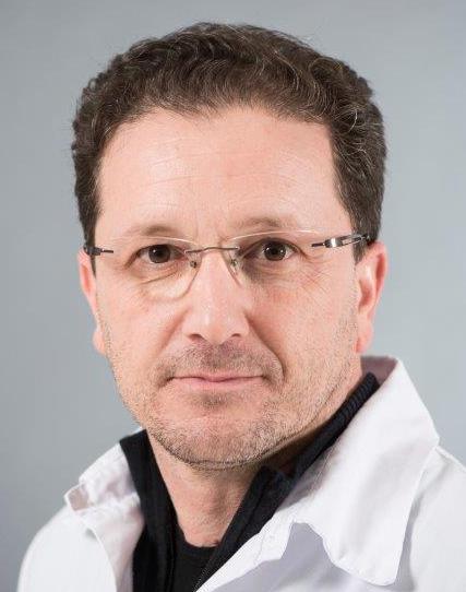 Prof Karim Bendjelid