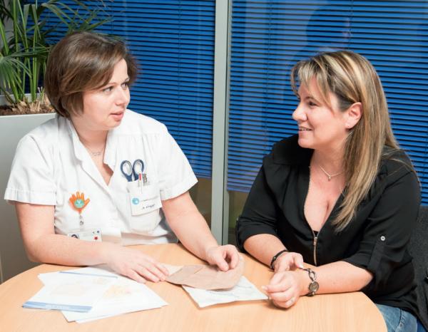 L'auto-sondage femme - Information santé patient