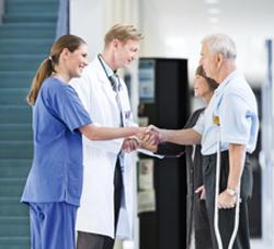 Itinéraires des patients dans le réseau de santé - Projets stratégiques