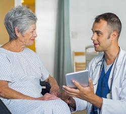 Plus de temps pour les patients - Projets stratégique