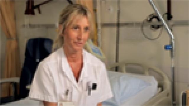 Carla Freire Ritter Aide-soignante en chirurgie ambulatoire