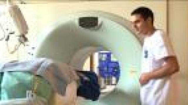 Technicien en radiologie
