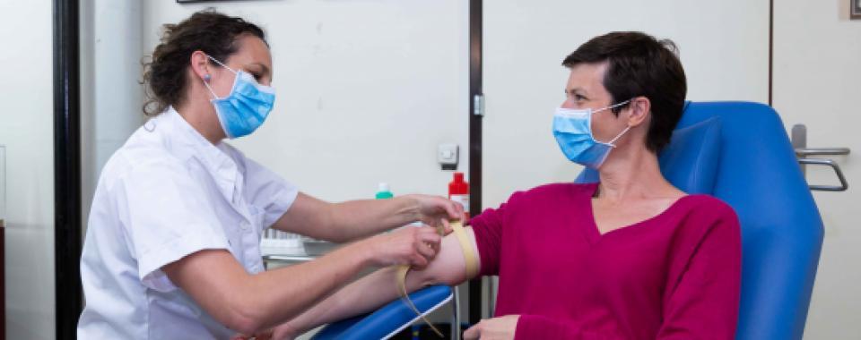 COVID-19 - L'immunité de la population genevoise a doublé en six mois - séroprévalence - HUG