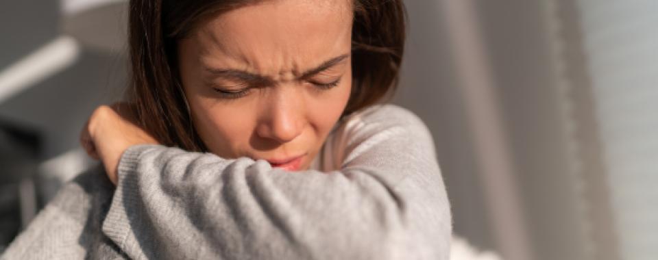 Symptômes long COVID