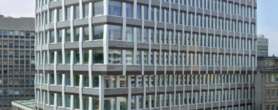 Inauguration du bâtiment des laboratoires et de la recherche (BATLab)