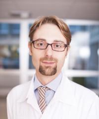 Dr Thomas Zilli