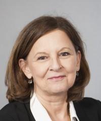 Mme Laurence  Harstad