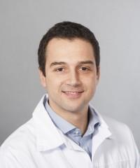 Dr Petros  Tsantoulis