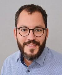 Dr Ziad Abbassi