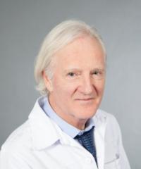 Professeur Alain GOLAY