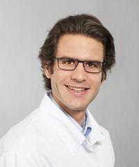 Dr André Von Büren
